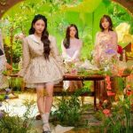 Red Velvet to (finally) release brand-new music after long hiatus