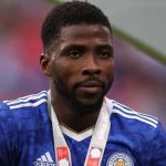 Iheanacho proves a point with Community Shield winner